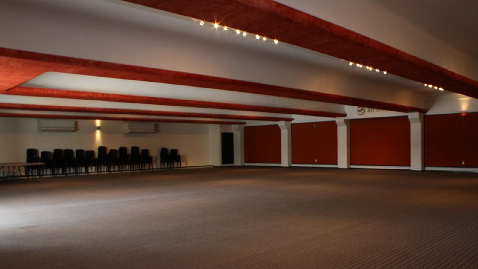 Sal 211 N San Andr 201 S Cholula Center